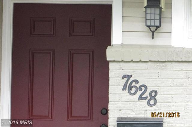 7628 Oxman Rd, Hyattsville, MD