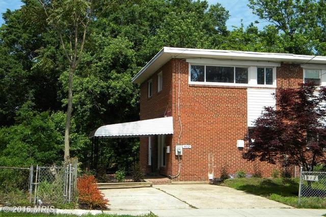912 Irvington St, Oxon Hill, MD