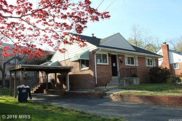 1703 Keokee St, Hyattsville, MD