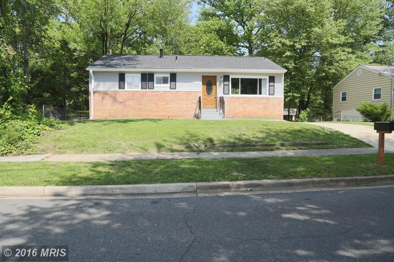 1302 Woodlark Dr, District Heights MD 20747