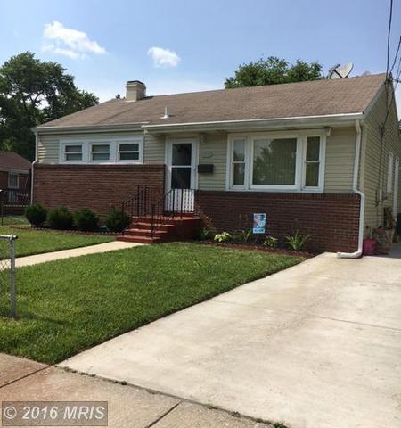 6802 Fairwood Rd, Hyattsville, MD
