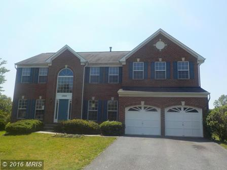 14909 Downey Ct, Bowie MD 20721
