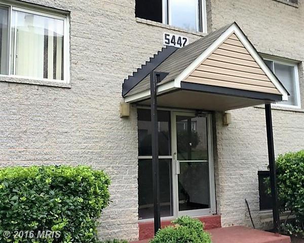 5442 85th Ave #APT 202, Lanham, MD