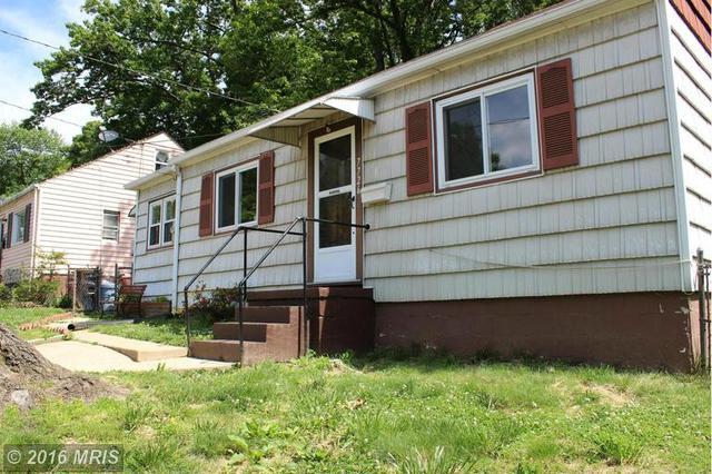 7726 Garrison Rd, Hyattsville, MD