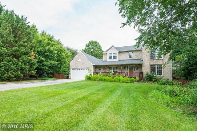 14807 Tongue Ave, Bowie, MD 20715