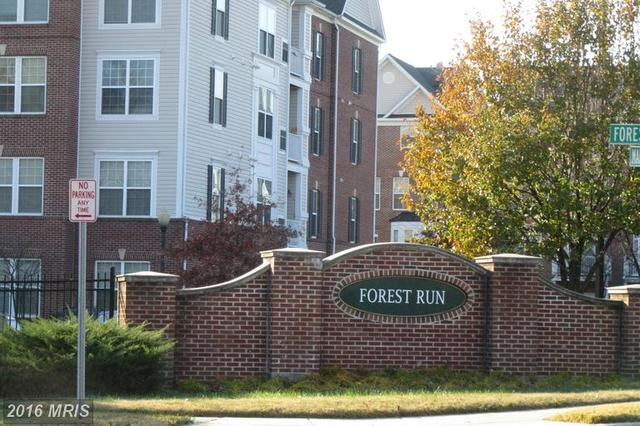 3252 Forest Run Dr, District Heights, MD 20747