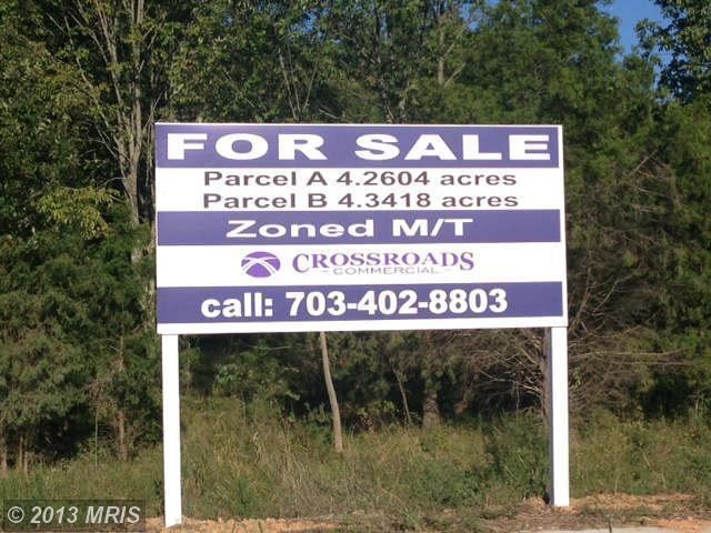 9506 Hornbaker Rd, Manassas, VA 20109