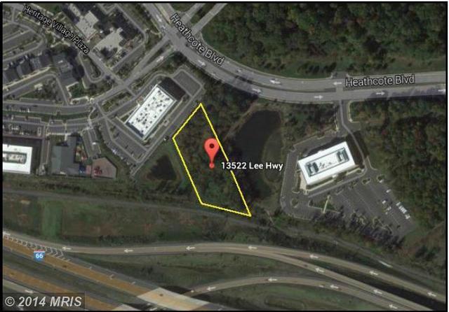 13522 Lee Hwy, Gainesville, VA 20155