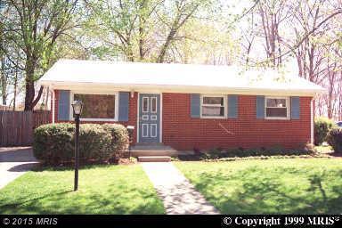 3546 Forestdale Ave, Woodbridge, VA