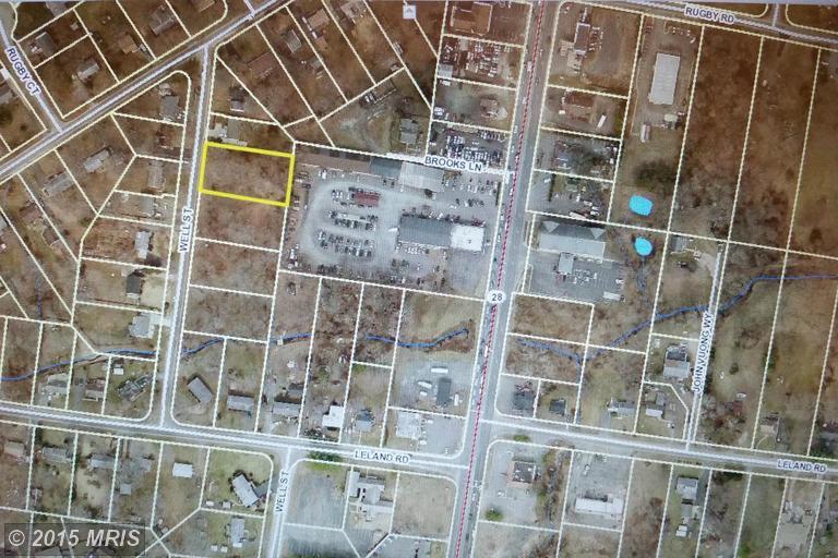 7703 Well St, Manassas, VA 20111