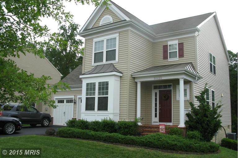 16425 Chattanooga Ln, Woodbridge, VA