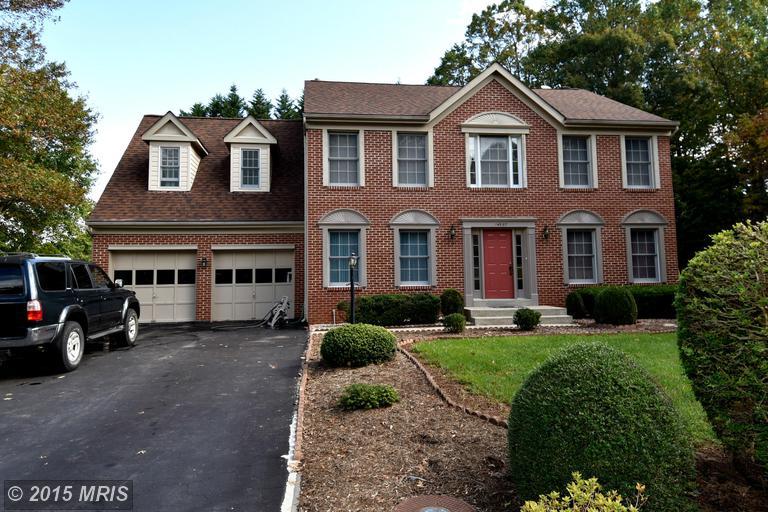 14987 Barkwood Dr, Woodbridge, VA
