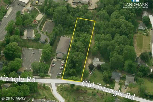 18250 Old Triangle Rd, Triangle, VA 22172