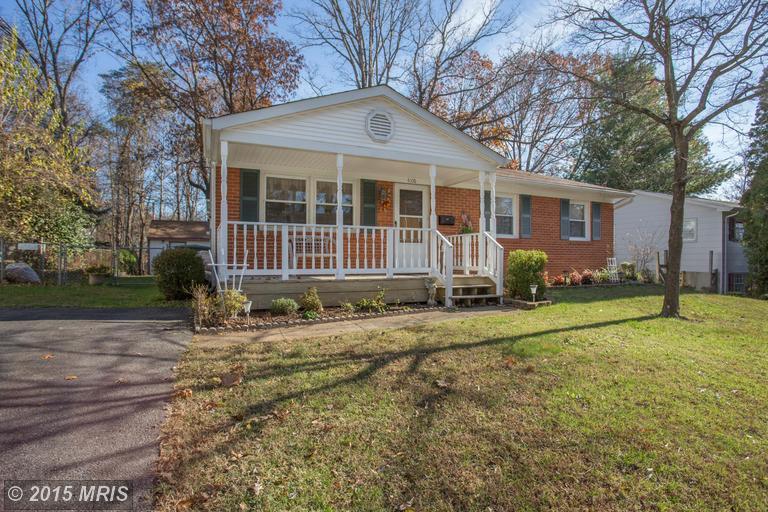 4106 Granby Rd, Woodbridge, VA