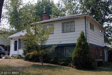 13202 Alison St, Woodbridge, VA 22191