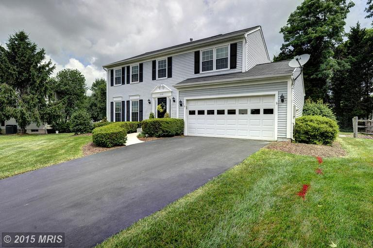 8108 Tall Timber Dr, Gainesville, VA