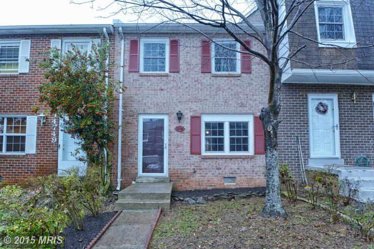 14751 Endsley Turn, Woodbridge, VA