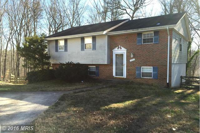 12805 Longfellow Ct, Woodbridge, VA 22192