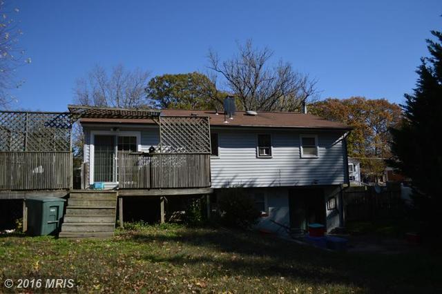 15130 Georgia Rd, Woodbridge VA 22191
