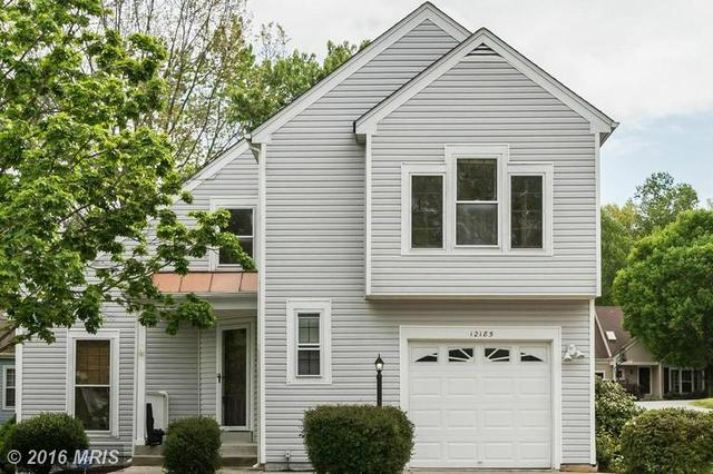 12185 Dapple Gray Ct, Woodbridge, VA 22192
