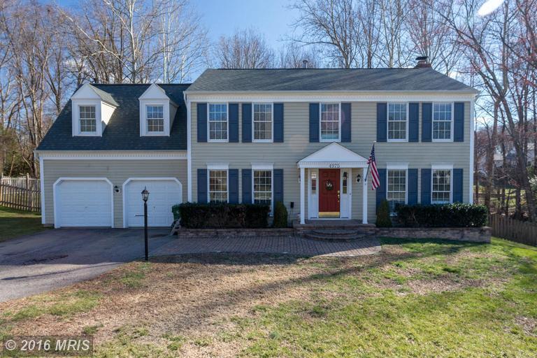4975 Manor House Ct, Woodbridge, VA