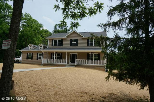 15609 Thoroughfare Rd, Gainesville, VA