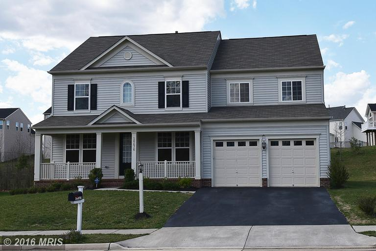 16476 Chattanooga Ln, Woodbridge, VA
