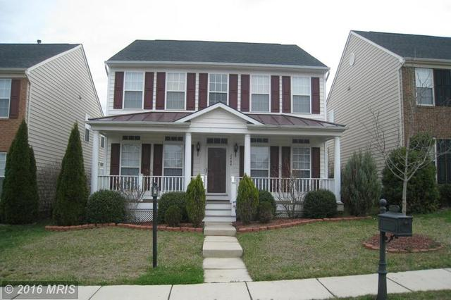 2484 Port Potomac Ave, Woodbridge, VA