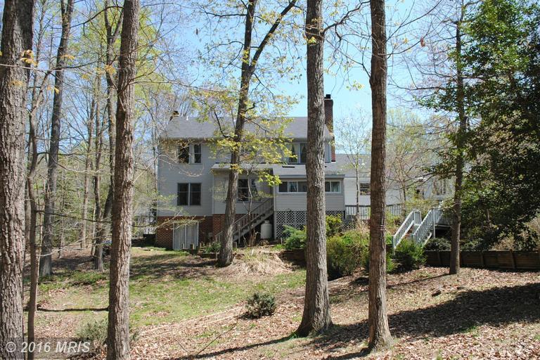5095 Cannon Bluff Drive, Woodbridge, VA 22192