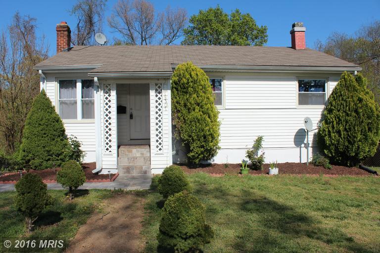 13507 Woodvale Ct, Woodbridge, VA