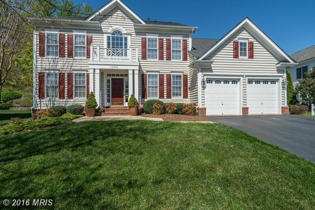 16904 Chapel Hill Ct, Woodbridge VA 22191