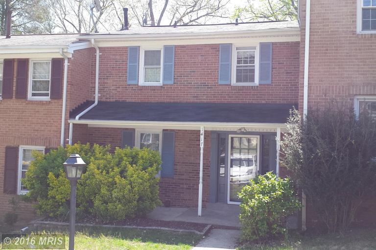 1417 Deerfield Ln, Woodbridge, VA