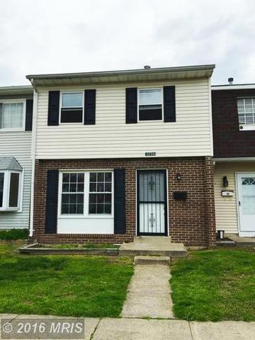 14744 Hackwood St, Woodbridge, VA