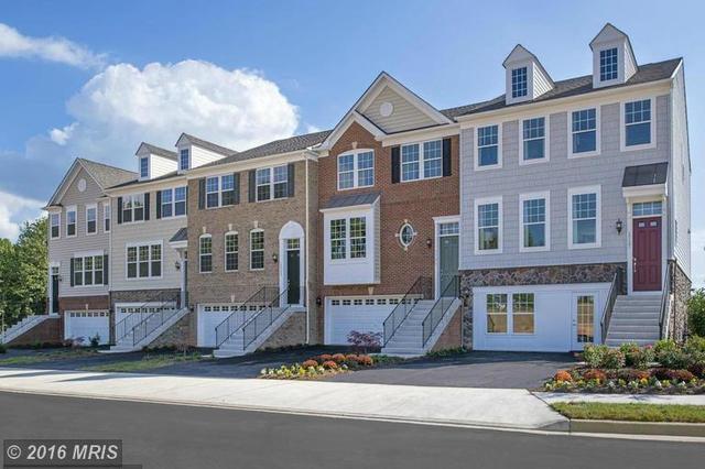 16643 Danridge Manor Dr, Woodbridge VA 22191