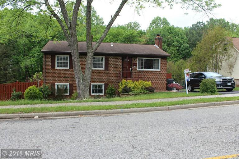13312 Kerrydale Rd, Woodbridge, VA