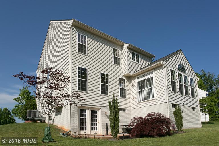 14686 Harry Allen Place, Woodbridge, VA 22193