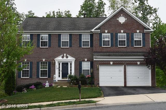 16507 Kramer Estate Dr, Woodbridge VA 22191