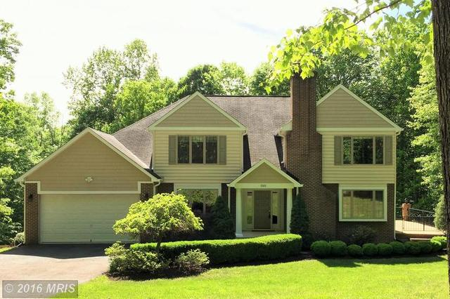 5501 Single Oak Hill Ct, Woodbridge, VA 22192