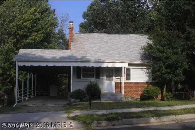 13415 Pinetree Dr, Woodbridge, VA