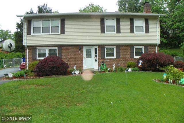 1616 Ashford Pl, Woodbridge, VA
