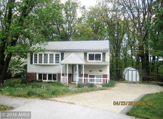 13500 Woodvale Ct, Woodbridge, VA