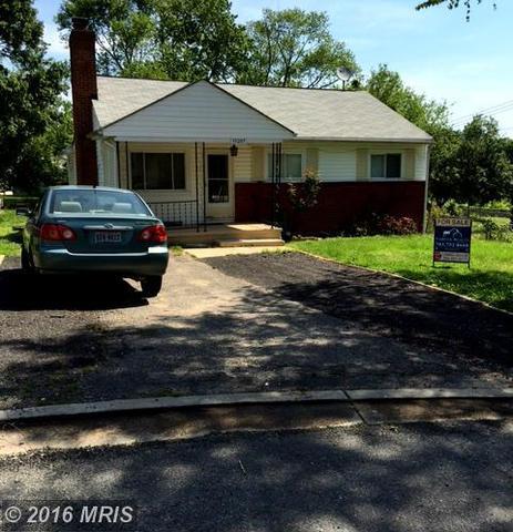 13205 Conrad Ct, Woodbridge, VA