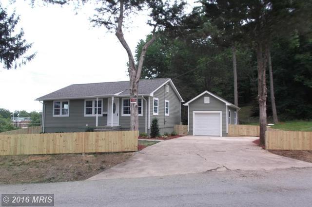 15901 Carroll Ave, Woodbridge VA 22191