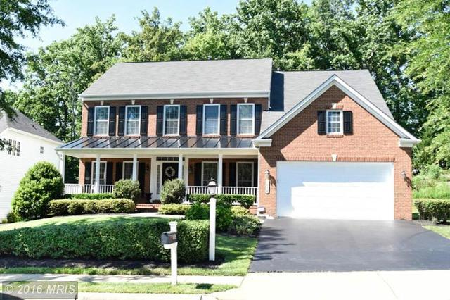 1872 Powells Landing Cir, Woodbridge, VA 22191