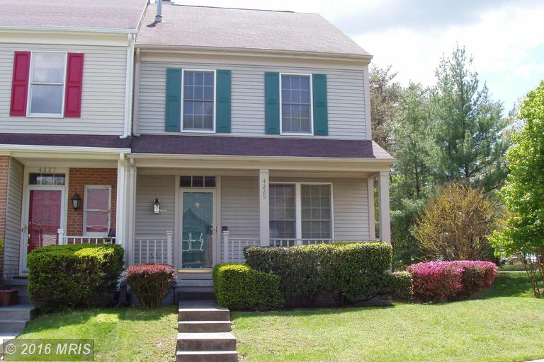4229 Devonwood Way, Woodbridge, VA 22192