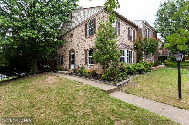 3311 Ladino Ct Woodbridge, VA 22193