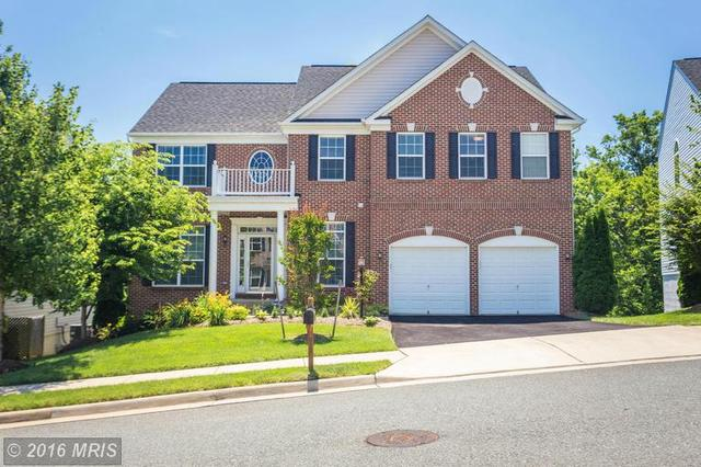 16481 Plumage Eagle St Woodbridge, VA 22191