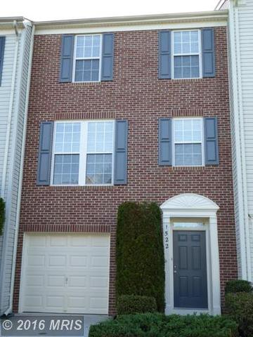 1522 Grosbeak Ct Woodbridge, VA 22191
