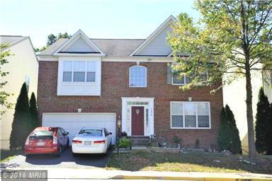 15876 Meherrin Way Woodbridge, VA 22191