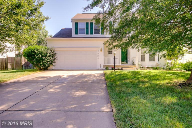 3086 Azalea Sands Lane, Dumfries, VA 22026